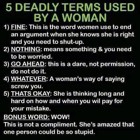 5DeadlyTermsUsedByA_Woman