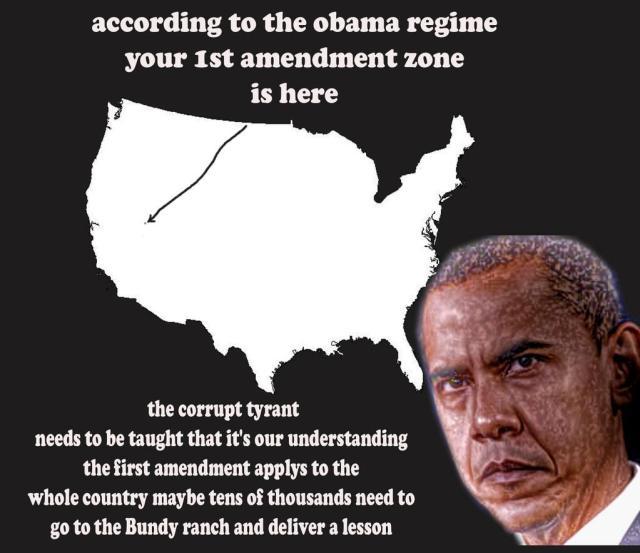 ObamaFreeSpeechZone