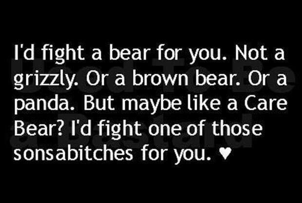 FightABearForYou