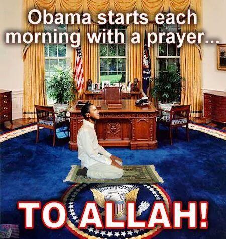 ObamaDailyPrayer
