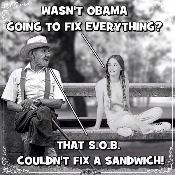ObamaTheFixer