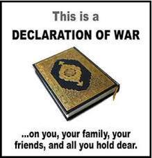 IslamWarOnYouAndFamily
